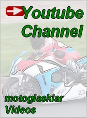 YouTube Channel motoglasklar